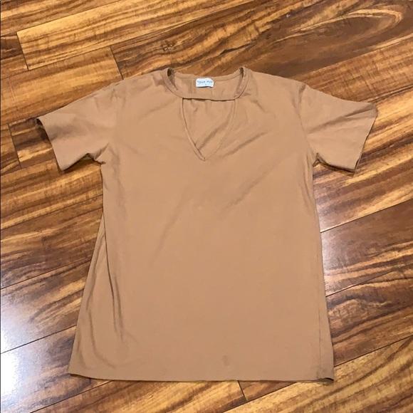 Tiger Mist Dresses & Skirts - Tiger mist T-shirt dress.